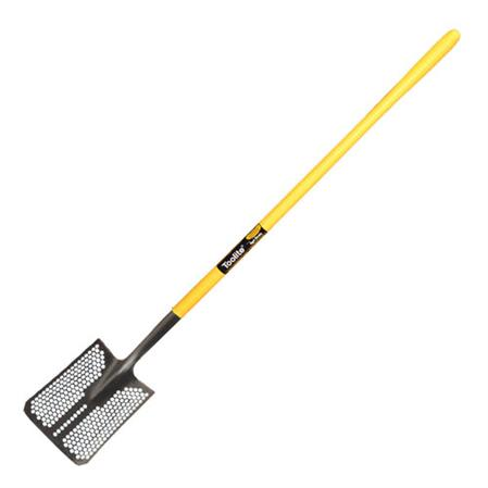 Toolite® Long Handle Flat Shovel Mud Slinger