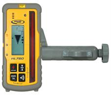 HL760 Survey Receiver