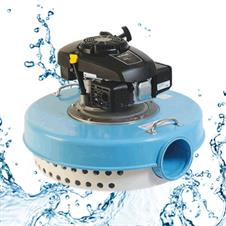 Watermaster Floating Pump Package