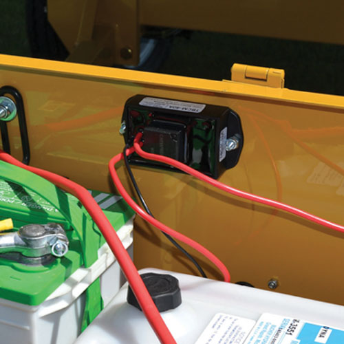 Astonishing Heavy Duty Maxi Stringer Tile Trailer Battery Charging Module Wiring Digital Resources Funapmognl