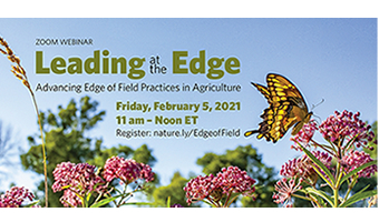 Webinar: Leading at the Edge.  February 5, 2021
